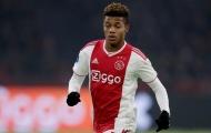 Vụ sao 40 triệu euro: Arsenal nhận tin vui khi Ajax đi tìm người thay thế