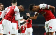 'Mùa tới, Arsenal sẽ có được sự phục vụ của hai tiền đạo hàng đầu này'