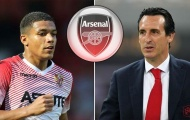 Ngân sách bèo, Arsenal nhắm cái tên vô danh giá 1 triệu bảng