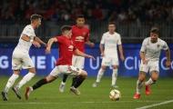 'Khó thở' vì 'thần tượng mới' ở Man Utd, Ferdinand nói 1 lời duy nhất