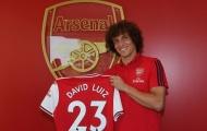 'Với số tiền phải bỏ ra, Arsenal đã có một bản hợp đồng giá trị'