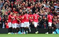 Man Utd mất 6 năm để bắt đầu nhìn thấy ánh sáng thành công thời Sir Alex