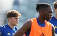 Man Utd hòa thất vọng, ban huấn luyện suy nghĩ trái ngược về 2 cái tên