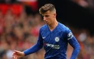 'Cầu thủ Chelsea đó luôn cố gắng tạo ra khác biệt khi ở thế phải qua người'