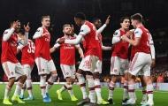 Fan Arsenal: 'Với 2 cầu thủ này, Aubameyang sẽ lại cạnh tranh Chiếc giày vàng'