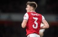'Cầu thủ Arsenal đó tạt bóng dứt khoát, kỹ thuật, sẽ được Aubameyang chú ý'