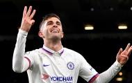 Lập kỷ lục khủng, sao Chelsea nối gót thầy Lampard đi vào lịch sử