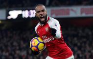 2 trụ cột sẵn sàng rời Arsenal nếu Pháo thủ không vào top 4