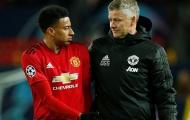 Man Utd và 'kẻ thay thế Lingard': Real dùng dằng, Solsa chờ chi?