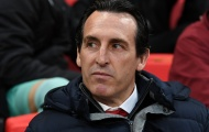 Arsenal gặp Frankfurt: 1 người chắc chắn vắng mặt, 2 cái tên chưa chắc sẽ ra sân
