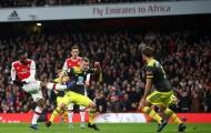 Tiết lộ bầu không khí hiện tại của Arsenal: Ghế nóng của Emery có giữ được?