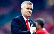 Có 'phát hiện mới', Man Utd tự tin đưa ra quyết định chuyển nhượng