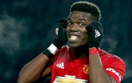 Man Utd được khuyên đổi Pogba lấy một nhà vô địch World Cup khác