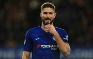 Rất nhiều đội bóng muốn chiêu mộ sao thất sủng của Chelsea