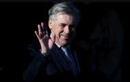 'Các cầu thủ Everton thực sự phấn khích vì Ancelotti'