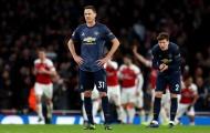 Man Utd lại thua trận: 2 'đứa con lưu lạc' đã đến lúc được đón trở lại
