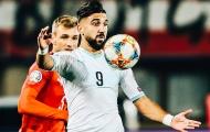 CHÍNH THỨC: Bundesliga chào đón người Israel thứ 9 trong lịch sử