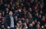 Arsenal chưa mua được ai, Arteta đã sắp phải tạm xa 3 sao trẻ