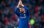 Chelsea đồng ý phí chuyển nhượng, lỗ nặng vụ Giroud
