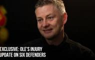 Thông tin lực lượng trước trận Liverpool - Man Utd: 'Quái thú' trở lại