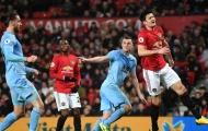 Fan Man Utd: 'Cậu ta vuốt ve trái bóng, là người duy nhất không đổ mồ hôi'