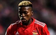 Khao khát tăng cường sức mạnh, Man City nhắm sao Benfica