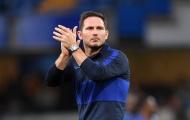 Caballero 'tấu hài' ở bàn thua thứ 2 của Chelsea, Lampard nói gì?