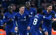 Frank Leboeuf nhận định về mục tiêu top 4 của Chelsea: Nguy cơ từ 3 đối thủ