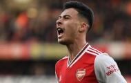 Fan Arsenal phấn khích vì một cái tên: 'Huyền thoại tương lai'