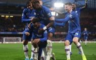 'Nếu Chelsea thắng MU và Spurs, chỉ CLB đó mới có thể đuổi kịp họ'