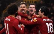 'Chúng tôi là khắc tinh của Liverpool, cứ gặp họ là đá tốt'