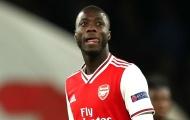 'Cậu ấy có đôi chân nhanh như điện, sẽ là ngôi sao lớn của Arsenal'