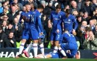 Lampard chỉ rõ người sẽ là giải pháp trước những hàng thủ lùi sâu