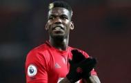Vì 'người không liên quan', Pogba bỗng bị fan Man Utd vùi dập