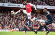 Fan Arsenal: 'Arteta biến cậu ấy thành quái thú, mang dáng dấp Henry'