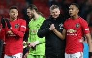 'Cậu ta không tốt cho Ole, sẽ khiến ông ấy bị Man Utd sa thải'
