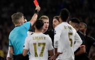 Khó tin với 1 sự thật về chiến thắng của Man City trước Real Madrid
