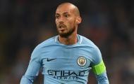 'Đó là phương án thay thế cho Silva, là người Anh và có kỹ thuật tốt'