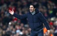 'Mikel Arteta có thể mang về Arsenal 2 hoặc 3 cái tên chất lượng'