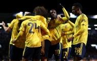 2 sao trẻ Arsenal tỏa sáng, Ian Wright không giấu nổi sự phấn khích