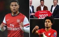 Dàn sao Arsenal lên tiếng khuyên 'báu vật' rời London để trở về Đức