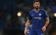 Giroud lên tiếng, rõ mong muốn ở lại hay rời Chelsea