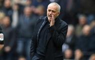 Nhiều lần than thở, Mourinho bị Alan Shearer chỉ trích