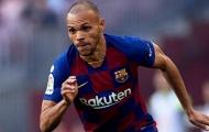 Setien: 'Cậu ấy đã mở ra cơ hội của mình tại Barca cho bản thân'
