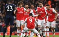 Fan Arsenal: 'Tại sao lại để cậu ấy đá ở đó, nó làm tôi sợ hãi'