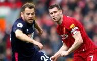 Milner: 'Thứ Liverpool đã làm được, nó không phải điều tầm thường'