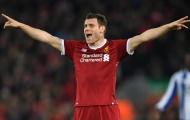 'Các cầu thủ Liverpool không tự hài lòng với bản thân'