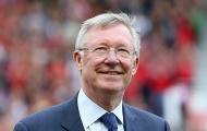 Làm 1 điều, Man Utd sẽ có 'báu vật' Sir Alex đích thân tháp tùng