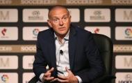 CEO Brighton: 'Chúng ta phải hướng đến việc hoàn thành mùa giải'