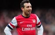 'Cậu ấy muốn sát cánh cùng Arteta trong BHL của Arsenal'